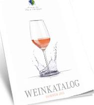 Der Weinkatalog von Hawesko