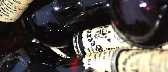 Ist alter Wein besser?