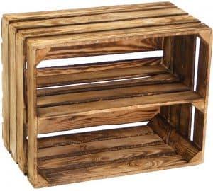 der schuhschrank aus weinkisten ein ganz besonderes m belst. Black Bedroom Furniture Sets. Home Design Ideas