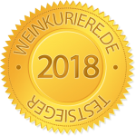 Siegel Der Weinkuriere Testsieger 2018