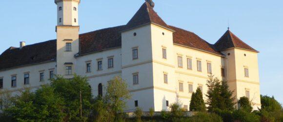 Gleisdorf Schloss