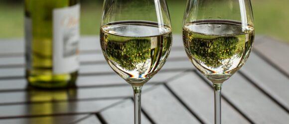 Weißwein Der Grüne Veltliner