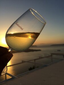 Wein aus Griechenland